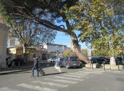 Parking centre-ville d' Aix-en-Provence - EFFIA - Parking public - Aix-en-Provence