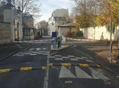 Parking Saint Maurice Val d'Osne - EFFIA - Parking public - Saint-Maurice