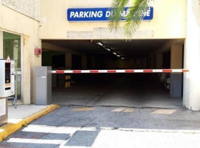 Parking Sainte-Maxime marché - EFFIA - Parking public - Sainte-Maxime
