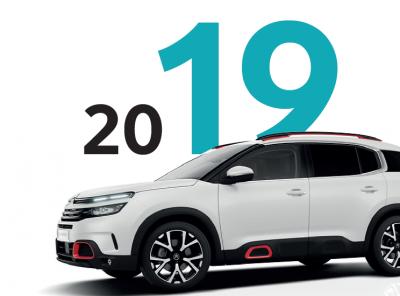 Citroën Garage Chaffraix Agent - Garage automobile - Beaune