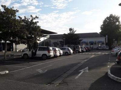 Parking gare de Tarbes - EFFIA - Parking public - Tarbes