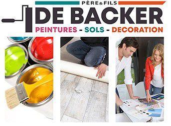 Didier De Backer SAS - Entreprise de peinture - Saint-Omer