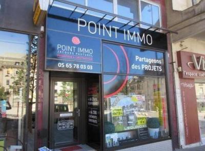 Point Immo - Promoteur constructeur - Rodez