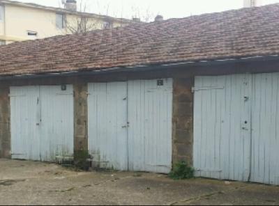 Parking Montreuil Parmentier - EFFIA - Parking public - Montreuil
