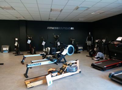 FitnessBoutique Chambéry - Magasin de sport - Chambéry