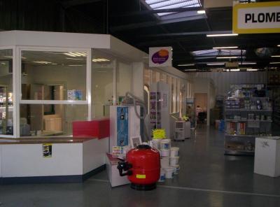 Prolians - Fabrication, installation et réparation de pompes - Béziers