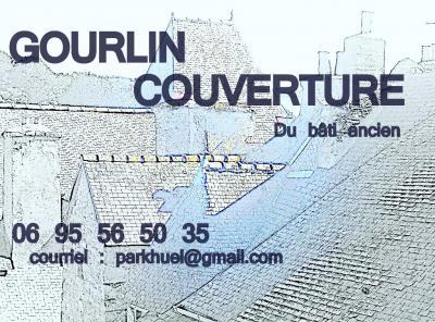 Gourlin couverture - Entreprise de couverture - Guingamp