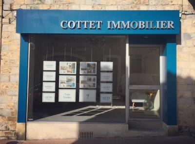 Cottet Immobilier SAS - Agence immobilière - Vaison-la-Romaine