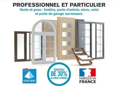 Rsm Renovation - Fenêtres - Soisy-sous-Montmorency