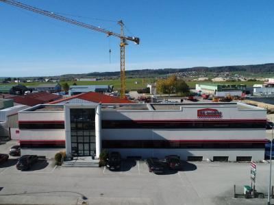 Constructions de Giorgi S.a.s. - Promoteur constructeur - Pontarlier