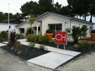 Construction Horizontale - Constructeur de maisons individuelles - Bordeaux