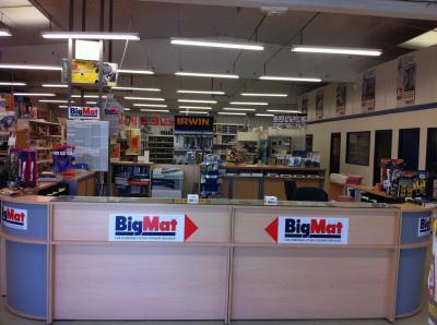 Bigmat - Matériaux de construction - Beauvais