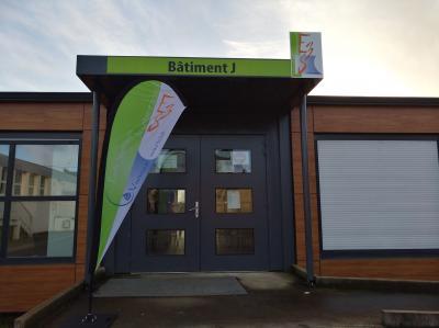 Ecole Superieure Privee Du sanitaire Et Du Sociale E3s - Formation continue - Vannes