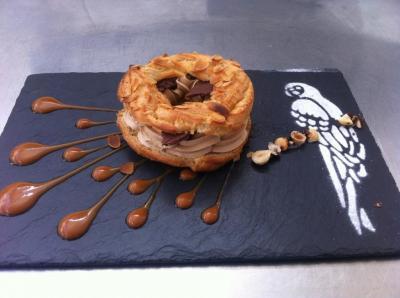 Le Sabayon - Restaurant - Lorient