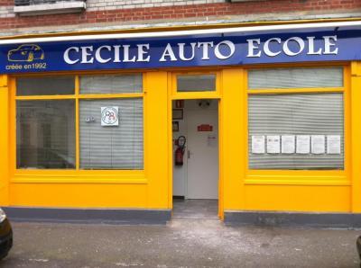 Ecole De Conduite Cécile - Auto-école - Alfortville