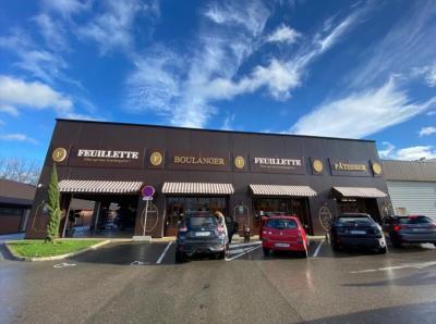Feuillette - Restaurant - Beauvais