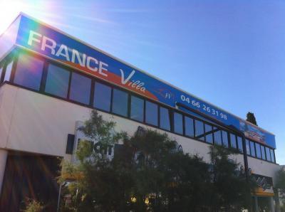 France Villa - Constructeur de maisons individuelles - Nîmes