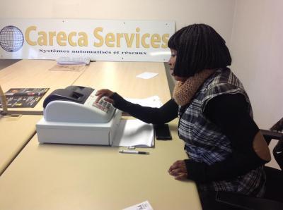 Careca Services SAS - Installation téléphonique - Reims