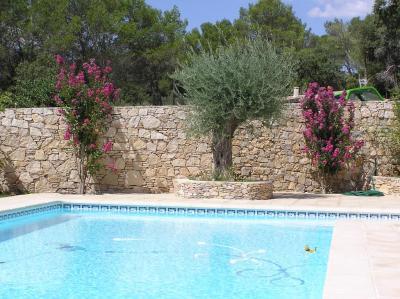 L'ametlier SARL - Aménagement et entretien de parcs et jardins - Nîmes