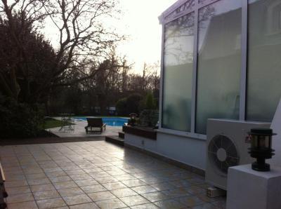 Clima-genie SAS - Vente et installation de climatisation - Corbeil-Essonnes