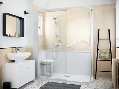 Atout Services 28 - Vente et installation de salles de bain - Chartres