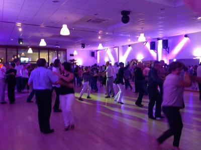 Centre De Danse Laroche - Cours de danse - Limoges