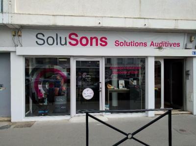 Solusons - Royan - Audioprothésiste - Royan
