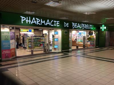 Pharmacie De Beaubreuil - Pharmacie - Limoges