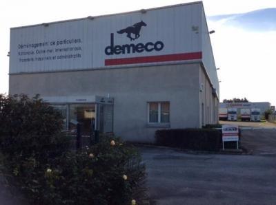 Demeco Déména Agent - Déménagement - Chartres