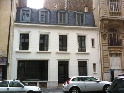 Fondation des Monastères - Association humanitaire, d'entraide, sociale - Paris