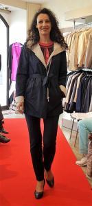 Evelyne Boutique - Vêtements femme - Carentan-les-Marais