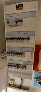 C Electricité - Entreprise d'électricité générale - Fréjus