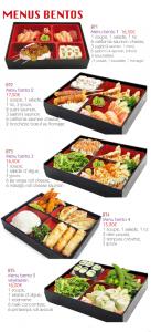 Kami Sushi - Restaurant - Cachan