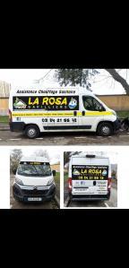 Assistance Chauffage La Rosa - Dépannage de chauffage - Bavilliers