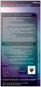 Orléans Informatique - Conseil, services et maintenance informatique - Orléans
