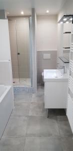 Action Renov - Vente et installation de salles de bain - Soisy-sous-Montmorency