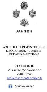 Ateliers J - Achat et vente d'antiquités - Paris