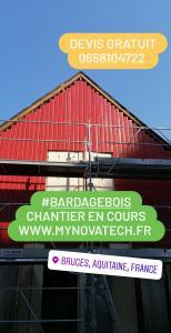 Novatech Habitat - Entreprise de peinture - Bordeaux