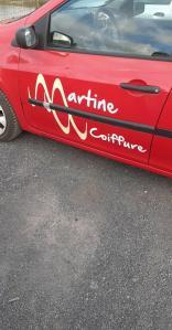 Coiffure Martine - Coiffeur à domicile - Arnèke