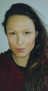 Julie Chenu - Diététicien - Montreuil