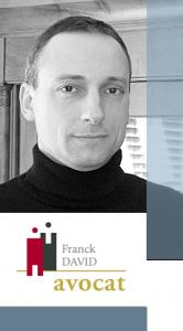 David Franck - Avocat - Niort