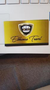 Elkhansa Travel - Taxi - Fontenay-sous-Bois