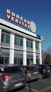 Bureau Veritas Construction - Contrôles de bâtiment - Évry-Courcouronnes