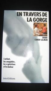 Cohen-salmon Didier - Psychothérapeute - Montreuil