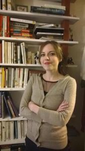 Julia Duvernay - Psychomotricien - Montreuil