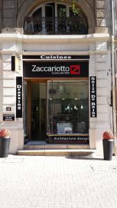 Cuisine Zaccariotto - Vente et installation de cuisines - Hyères