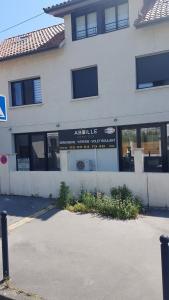 Abeille Services SARL - Serrurier - Bordeaux