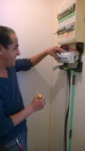 Speed Elec Services - Entreprise d'électricité générale - Paris