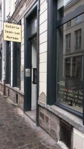 Galerie Jean6luc Moreau - Galerie d'art - Lille
