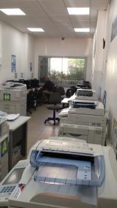 Kennedy photocopie - Imprimerie et travaux graphiques - Rennes